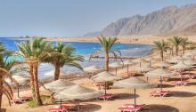 Ecotel Dahab Bay View Resort Image