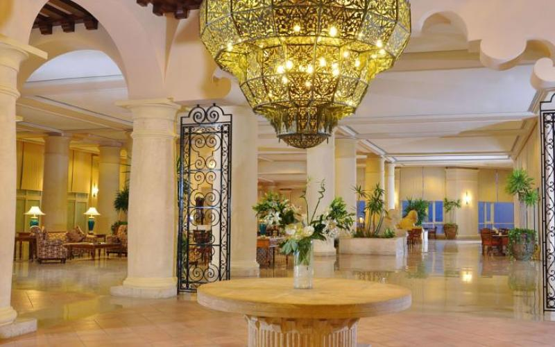 Sheraton Sharm Hotel, Resort, Villas & Spa - Loppy -