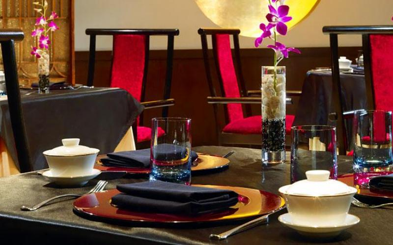 Fairmont Towers Heliopolis Hotel -Restaurant -