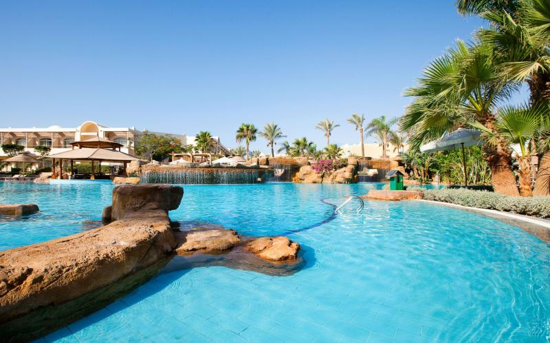 Sierra Sharm El Sheikh Pool