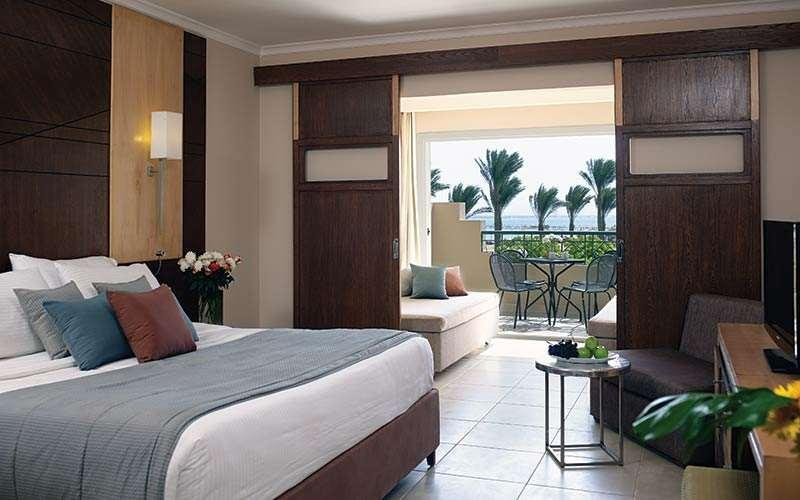 Coral Sea Waterworld Resort Sharm Elshiekh Room