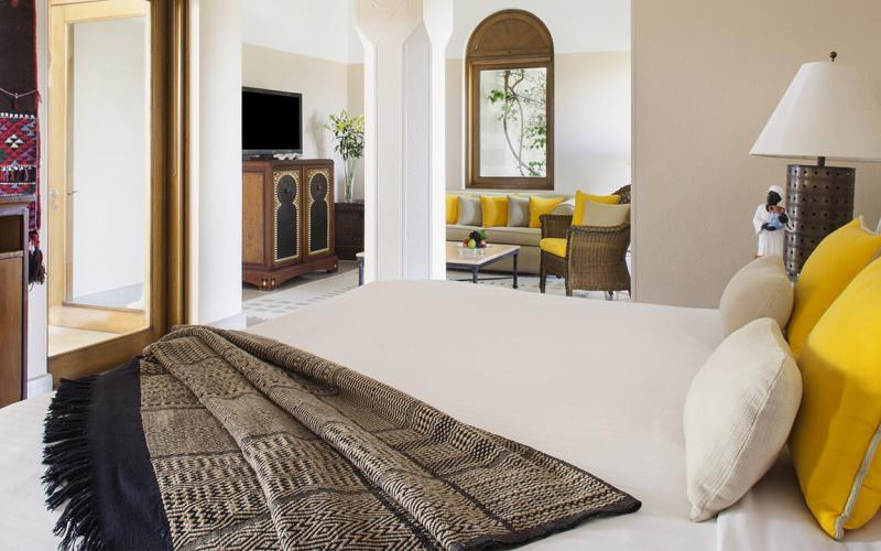 The Oberoi, Sahl Hasheesh Resort Suite