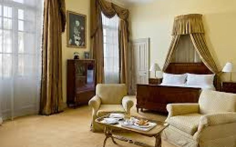 Sofitel Winter Palace Luxor Hotel - Classic Room -