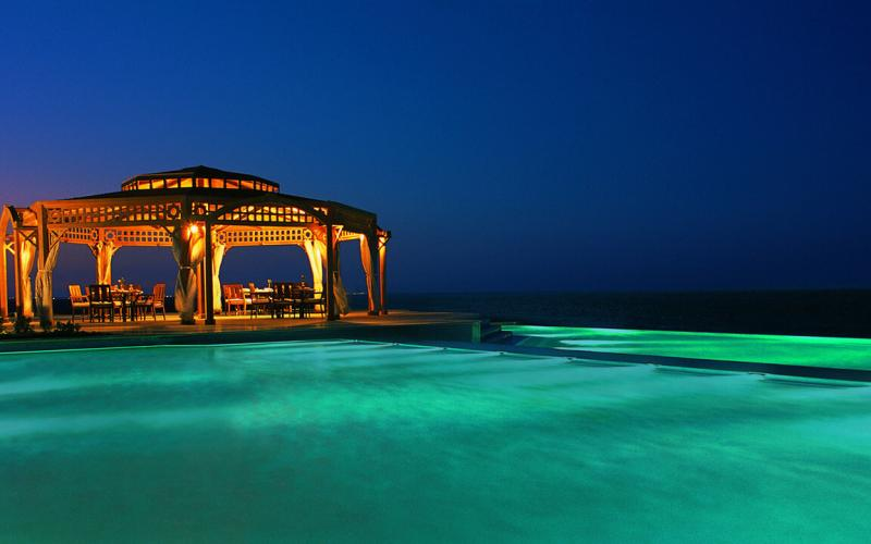 The Oberoi, Sahl Hasheesh Resort Pool