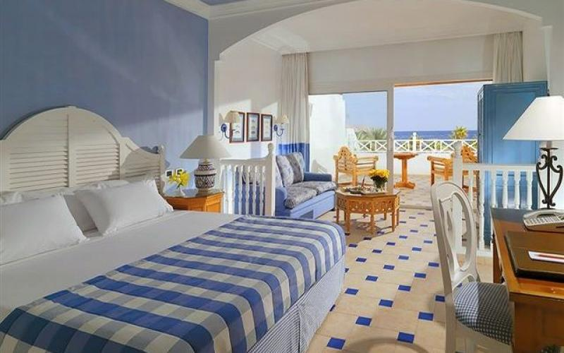 Sheraton Sharm Hotel, Resort, Villas & Spa - Strandard Room -