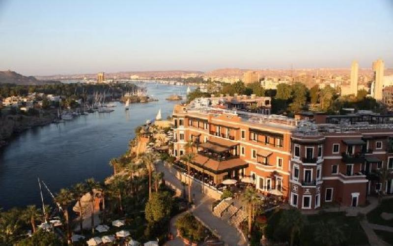Sofitel Legend Old Cataract Aswan - Great Nile -