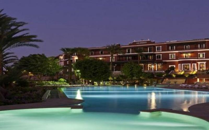 Sofitel Legend Old Cataract Aswan -Pool -
