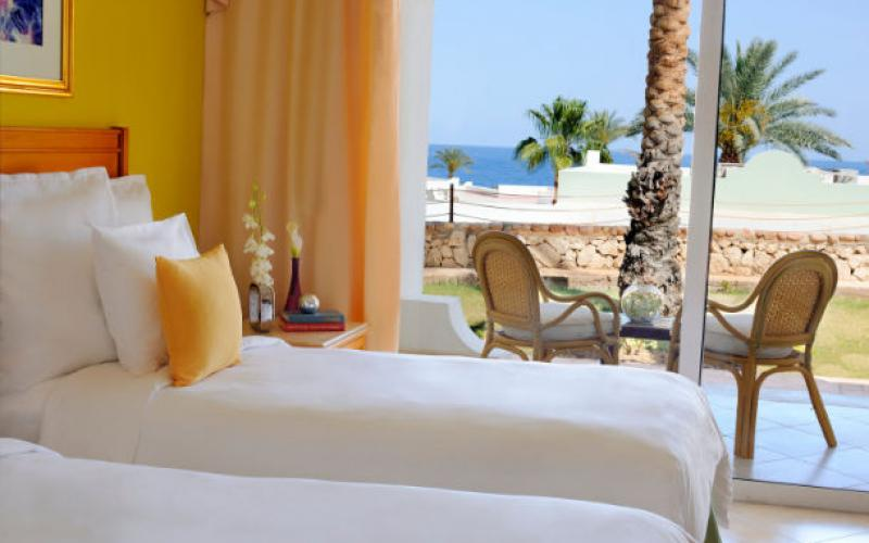 Renaissance Sharm El Sheikh Golden View Beach Resort Room