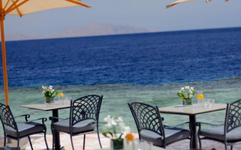 Renaissance Sharm El Sheikh Golden View Beach Resort Beach