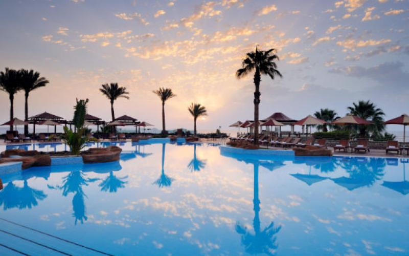 Renaissance Sharm El Sheikh Golden View Beach Resort Pool