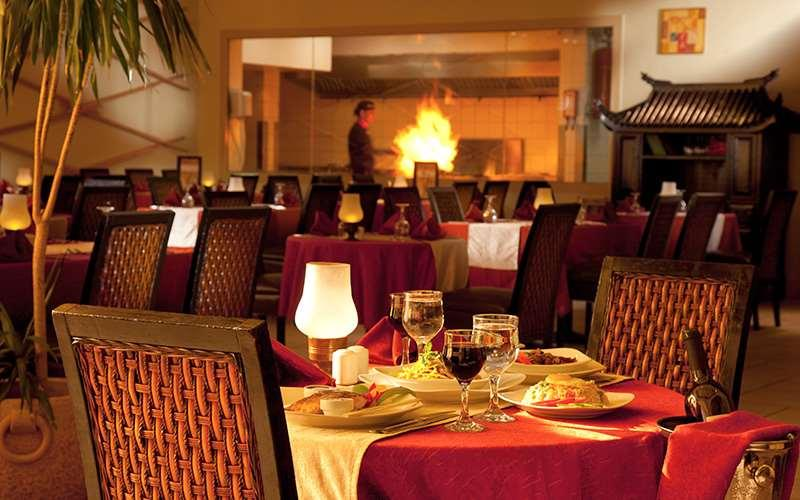 Coral Sea Holiday Resort Sharm Elshiekh  Restaurant