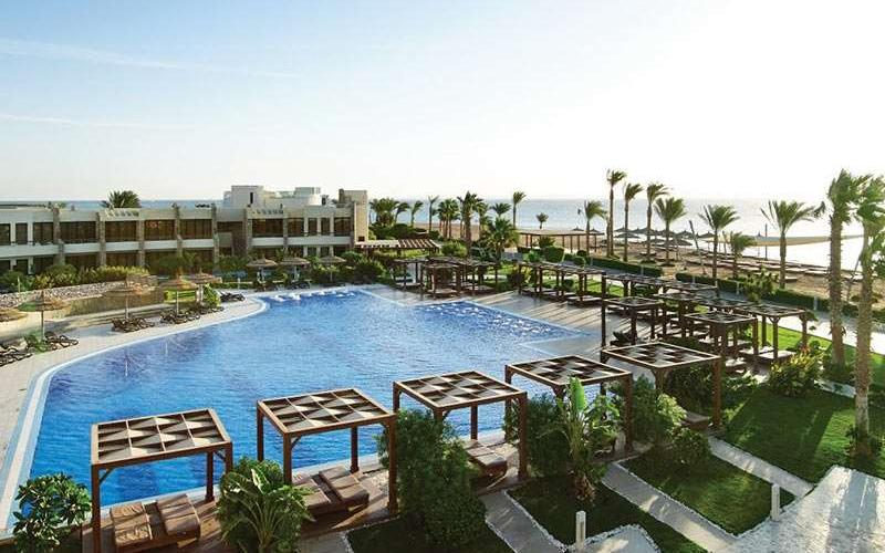 Coral Sea Sensatori Resort Sharm Elshiekh Pool