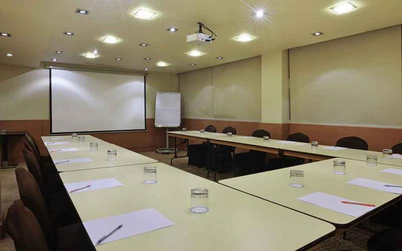 Novotel Cairo Tower Hotel - Meeting Room -